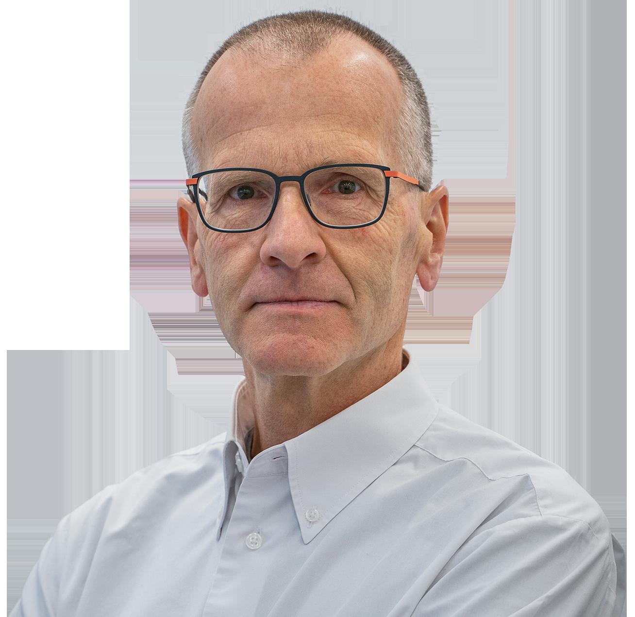 Daniel Röthlisberger